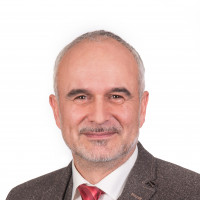 Herbert Petrilak-Weissfeld (Ortsvereinsvorsitzender)