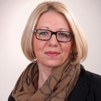 Stadträtin Bärbel Vollkommer-Kehl