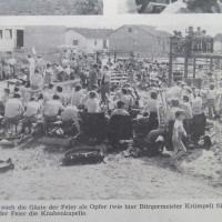 1976: Der erste Spielplatz in Plattling