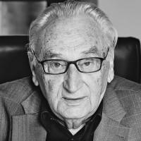 Egon Bahr: Im Alter von 93 Jahren ist der große Sozialdemokrat gestorben. (© Caro/Bleicker)
