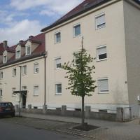 Wohnhaus Reiterstraße