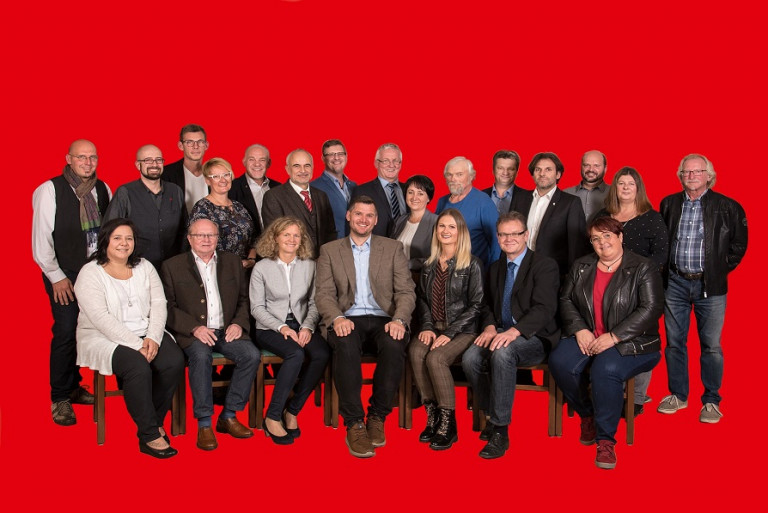 Stadtratskandidaten Kommunalwahl 2020